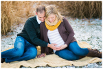 Tiffany and Andy | Indianapolis Maternity Session