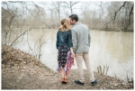 Kristin and Andrew | Indianapolis Maternity Session